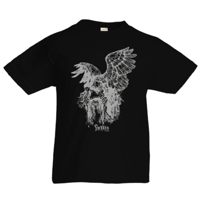 Motiv: Kids T-Shirt Premium FAIR WEAR - HeXXen - Harpyie