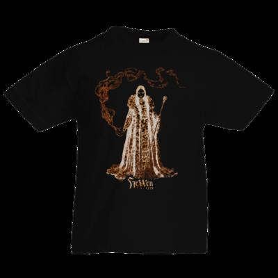 Motiv: Kids T-Shirt Premium FAIR WEAR - HeXXen - Hexenkönigin