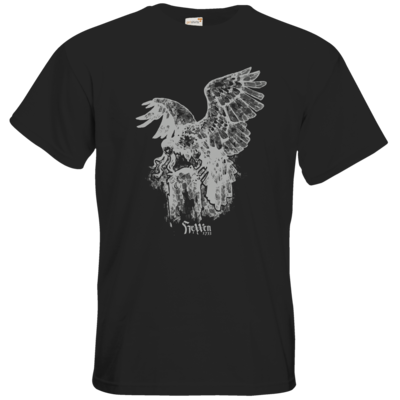 Motiv: T-Shirt Premium FAIR WEAR - HeXXen - Harpyie