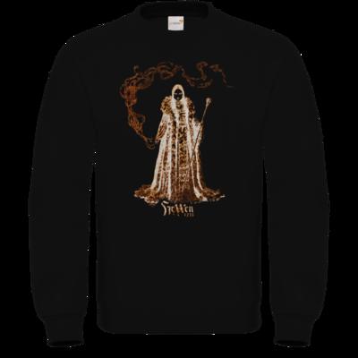 Motiv: Sweatshirt FAIR WEAR - HeXXen - Hexenkönigin
