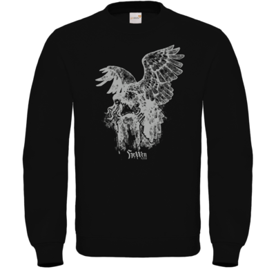 Motiv: Sweatshirt FAIR WEAR - HeXXen - Harpyie