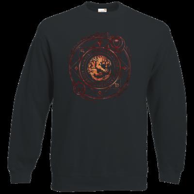 Motiv: Sweatshirt Classic - Dämonen - Pandämonium