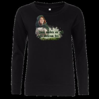 Motiv: Girlie Crew Sweatshirt - HeXXen - Anna
