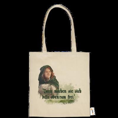 Motiv: Baumwolltasche - HeXXen - Anna