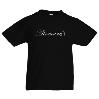 Motiv: Kids T-Shirt Premium FAIR WEAR - (C)atomares