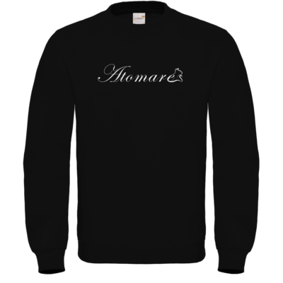Motiv: Sweatshirt FAIR WEAR - (C)atomares