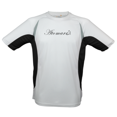 Motiv: Laufshirt Running T - (C)atomares