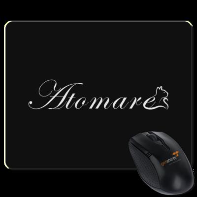 Motiv: Mousepad Textil - (C)atomares