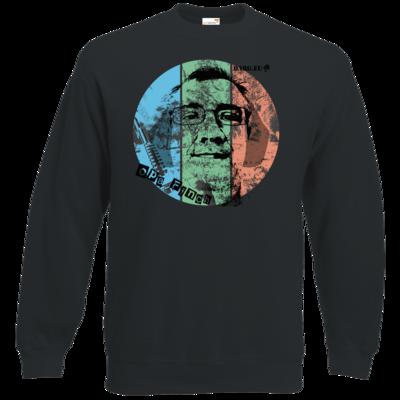Motiv: Sweatshirt Classic - Opa_Charlidesign_3_color