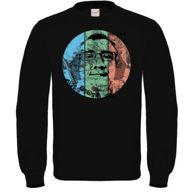 Motiv: Sweatshirt FAIR WEAR - Opa_Charlidesign_3_color