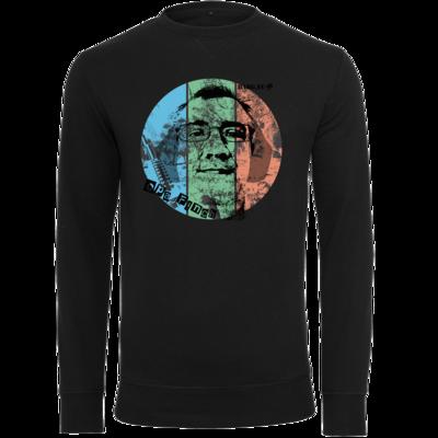 Motiv: Light Crew Sweatshirt - Opa_Charlidesign_3_color