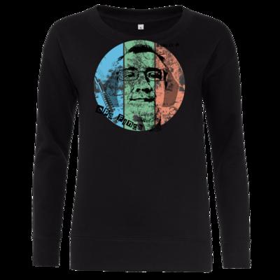 Motiv: Girlie Crew Sweatshirt - Opa_Charlidesign_3_color