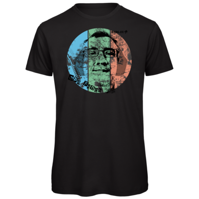 Motiv: Organic T-Shirt - Opa_Charlidesign_3_color