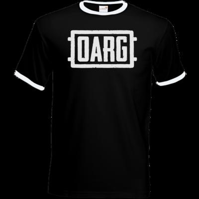 Motiv: T-Shirt Ringer - OARG_PUBG