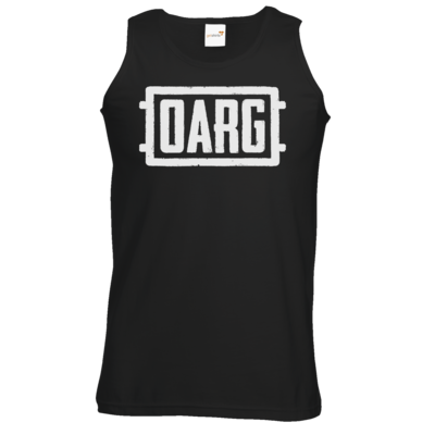 Motiv: Athletic Vest - OARG_PUBG