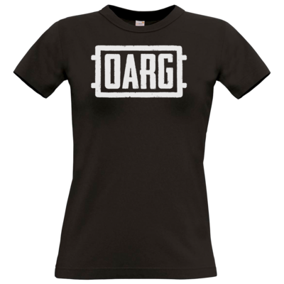 Motiv: T-Shirt Damen Premium FAIR WEAR - OARG_PUBG
