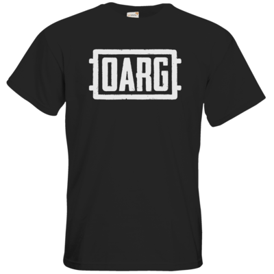 Motiv: T-Shirt Premium FAIR WEAR - OARG_PUBG