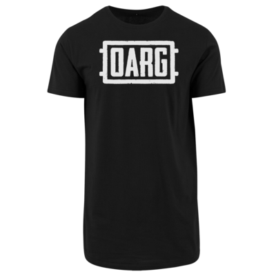 Motiv: Shaped Long Tee - OARG_PUBG