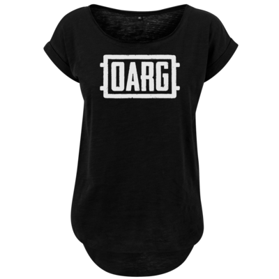 Motiv: Ladies Long Slub Tee - OARG_PUBG