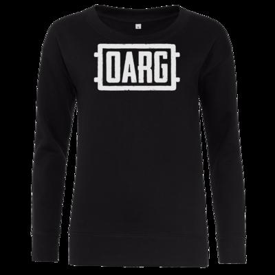 Motiv: Girlie Crew Sweatshirt - OARG_PUBG