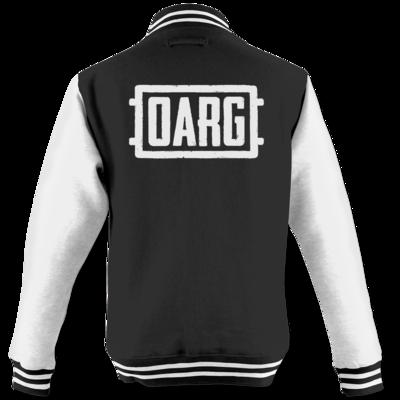 Motiv: College Jacke - OARG_PUBG