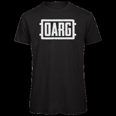 Motiv: Organic T-Shirt - OARG_PUBG