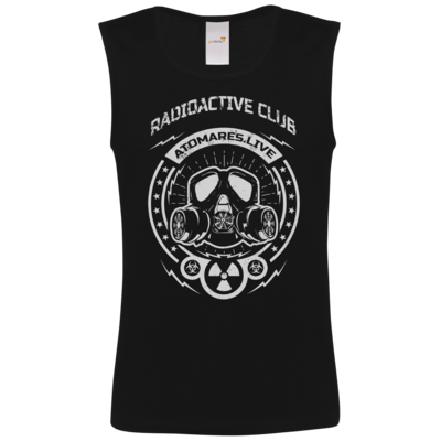 Motiv: Athletic Vest FAIR WEAR - Radioactive Club