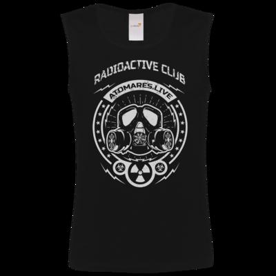 Motiv: Athletic Vest FAIR WEAR - Radioactive Club