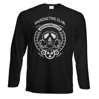 Motiv: Exact 190 Longsleeve FAIR WEAR - Radioactive Club