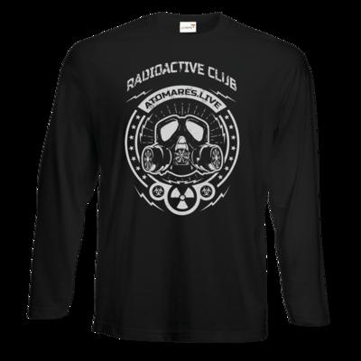 Motiv: Exact 190 Longsleeve FAIR WEAR - Radioactive Club