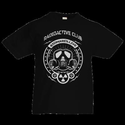 Motiv: Kids T-Shirt Premium FAIR WEAR - Radioactive Club