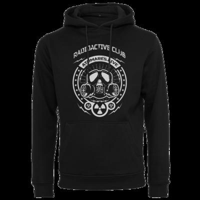 Motiv: Heavy Hoodie - Radioactive Club