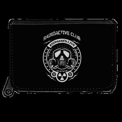 Motiv: Geldboerse - Radioactive Club