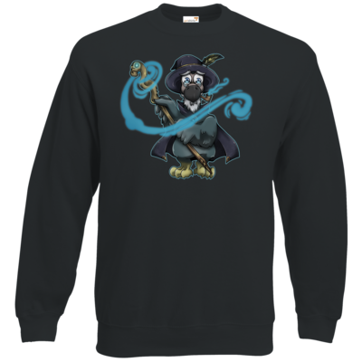 Motiv: Sweatshirt Classic - The Elder Dodo