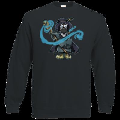 Motiv: Sweatshirt Classic - The Elder Dodo