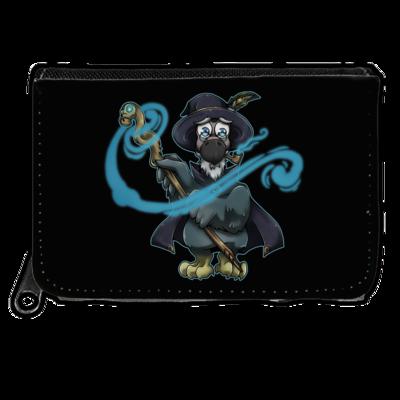 Motiv: Geldboerse - The Elder Dodo