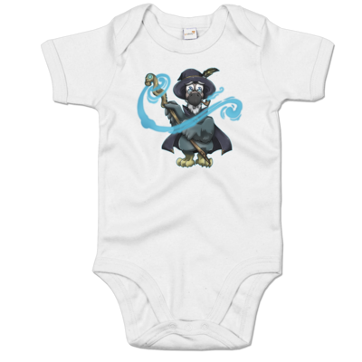 Motiv: Baby Body Organic - The Elder Dodo