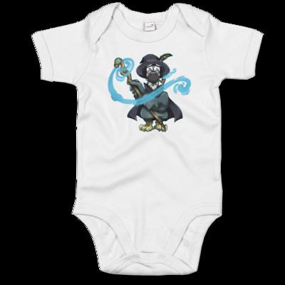 Motiv: Baby Body Organic - The Elder Dodo