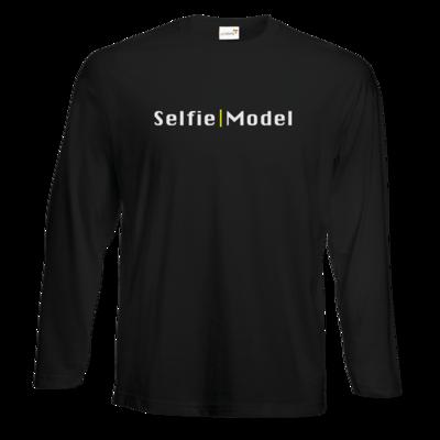 Motiv: Exact 190 Longsleeve FAIR WEAR - Selfie Model