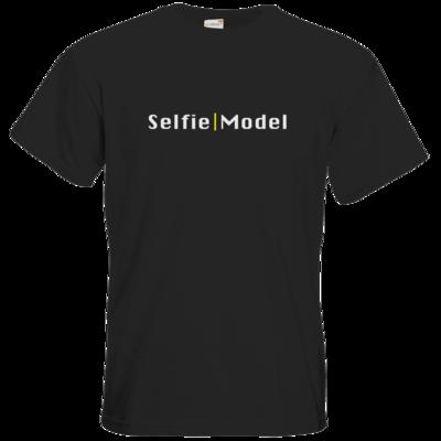 Motiv: T-Shirt Premium FAIR WEAR - Selfie Model