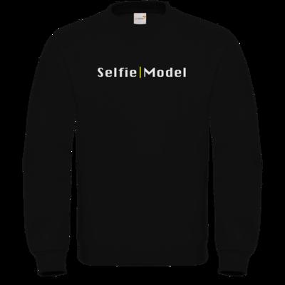 Motiv: Sweatshirt FAIR WEAR - Selfie Model