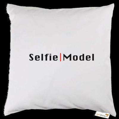 Motiv: Kissen - Selfie Model