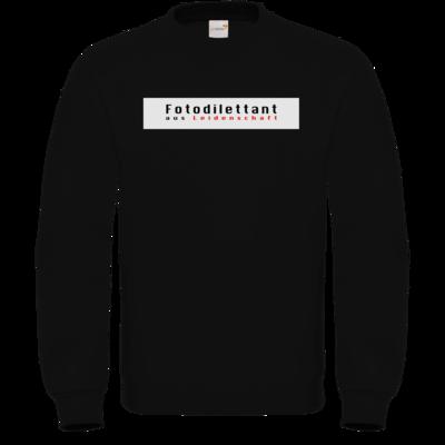 Motiv: Sweatshirt FAIR WEAR