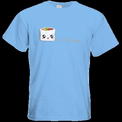 Motiv: T-Shirt Premium FAIR WEAR - beccilicious