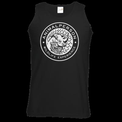 Motiv: Athletic Vest - AnimalPerson - Logo