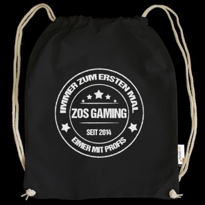 Motiv: Cotton Gymsac - ZOS Vintage - Eimer mit Profis