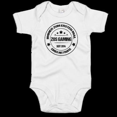 Motiv: Baby Body Organic - ZOS Vintage - Eimer mit Profis