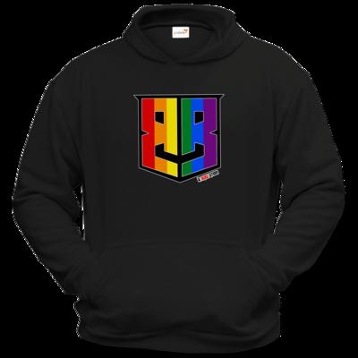 Motiv: Hoodie Classic - Logo Pride
