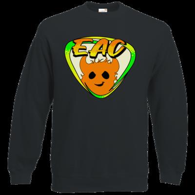 Motiv: Sweatshirt Classic - EAC-Logo