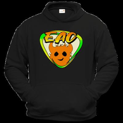 Motiv: Hoodie Classic - EAC-Logo